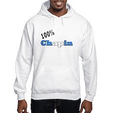 100% Chapin - Hoodie