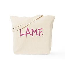 LAMF NY Tote Bag