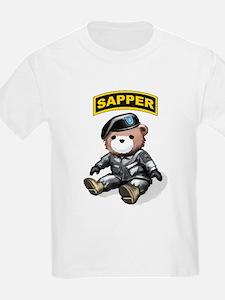 Cute Airborne sapper T-Shirt
