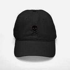 Stunman Mike's Black Lightnin Baseball Hat