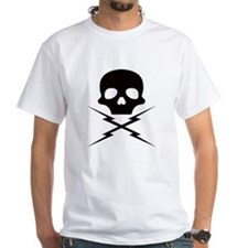 Stunman Mike's Black Lightnin Shirt