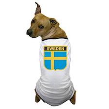 Swedish Dog T-Shirt
