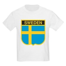 Swedish Kids T-Shirt