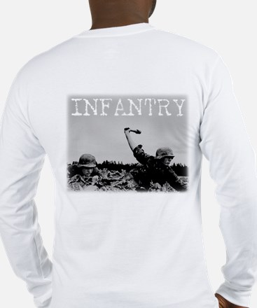 Unique Landseer Long Sleeve T-Shirt