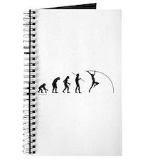 Pole Vault Evolution Journal