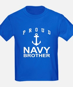Navy Brother T