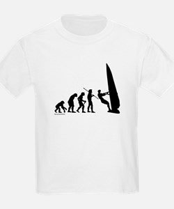 Windsurf Evolution T-Shirt