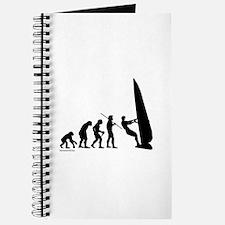 Windsurf Evolution Journal