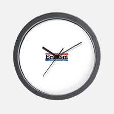 Unique Equal rights Wall Clock