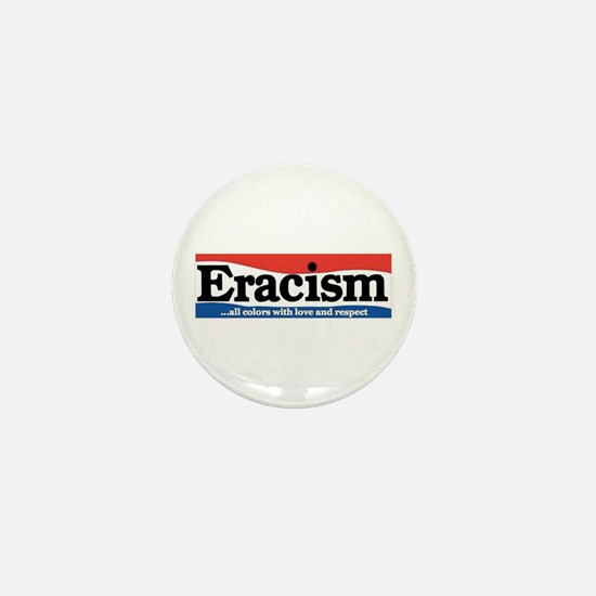 Cute Equal rights Mini Button (100 pack)