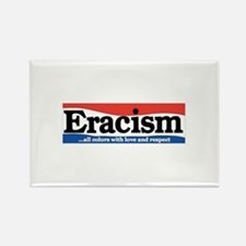 Cute Equal rights Rectangle Magnet (100 pack)