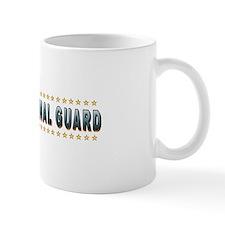 Army Guard Dad Coffee Mug