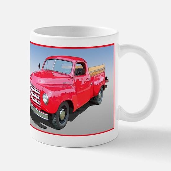 StudePickRed-bev Mugs