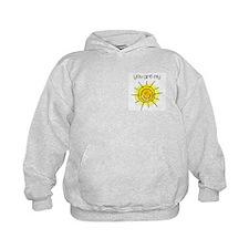 You Are My Sunshine Hoodie