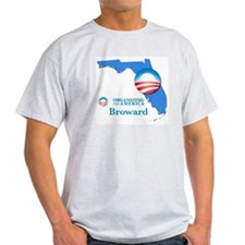 Cute Broward county florida T-Shirt
