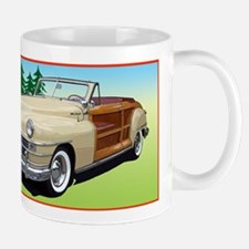 47TownCountry-bev Mugs