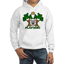 Play Disc Original Design Hoodie