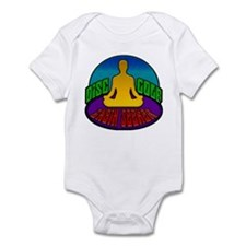 Chain Seeker Original Disc Go Infant Bodysuit