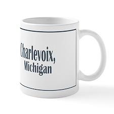 CharlevoixMI-bev Mugs
