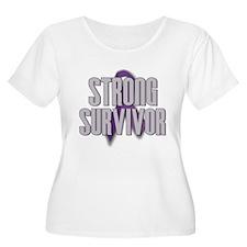 Strong Survivor T-Shirt