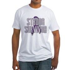 Strong Survivor Shirt