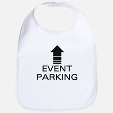 Event Parking Bib