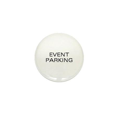 Event Parking Mini Button (10 pack)