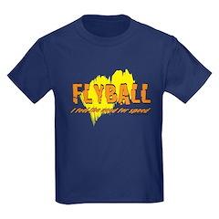 Need For SPEED Kids Dark T-Shirt