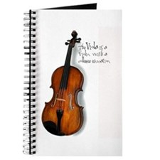 Viola Gifts Journal