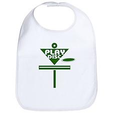 Play Disc Original Disc Golf Bib