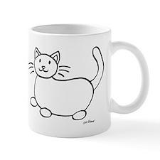 Kind Hearted Woman Coffee Mug