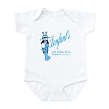 Lenfants Restaurant Infant Bodysuit