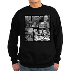 Ammonwear Sweatshirt (dark)