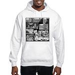 Ammonwear Hooded Sweatshirt