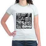 Ammonwear Jr. Ringer T-Shirt
