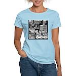 Ammonwear Women's Light T-Shirt