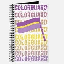 Colorguard Journal