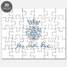 Bach to the Beach Puzzle