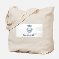 Bach to the Beach Tote Bag