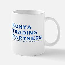 Unique Konya Mug