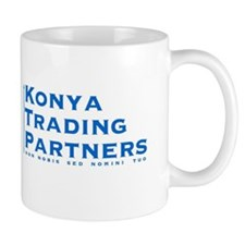 Unique Konya Small Mug