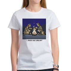Tastes Like Curelom Women's T-Shirt