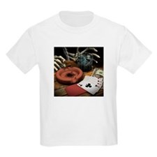POKER HANDS! Kids T-Shirt