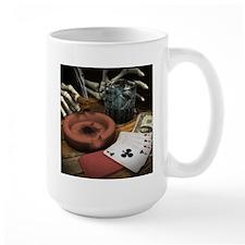 POKER HANDS! Mug