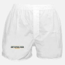Army Guard Retired Boxer Shorts