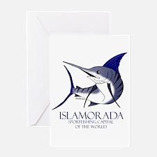 Islamorada Greeting Card
