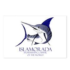 Islamorada Postcards (Package of 8)