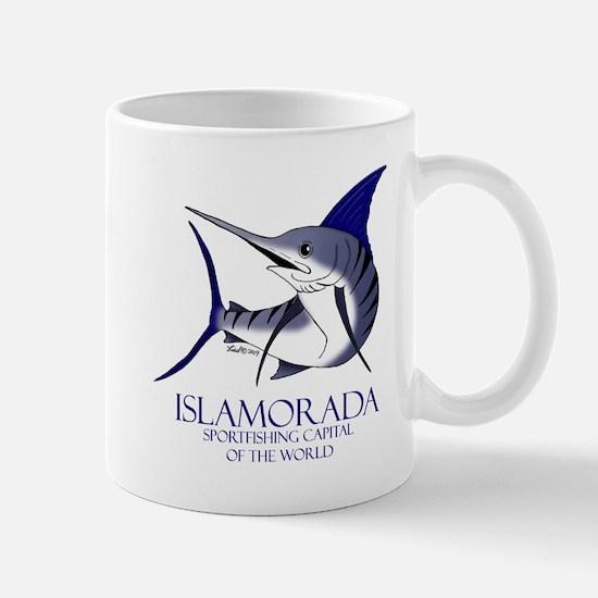 Islamorada Mug