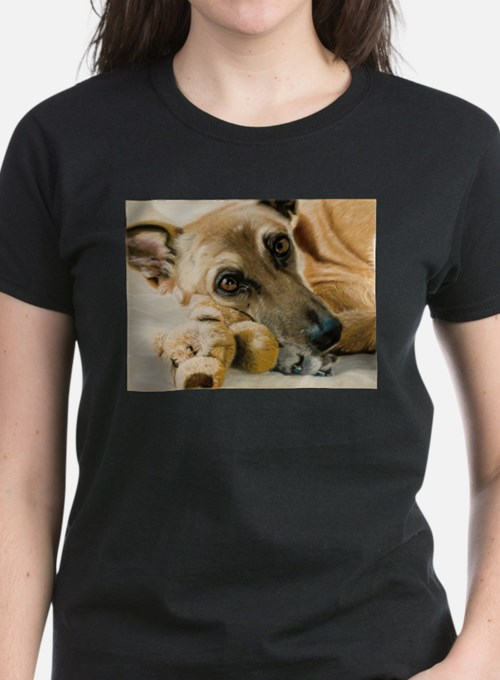 Cute German shepherd mix Tee
