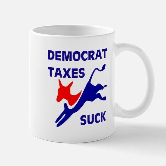 KICK THEM ALL OUT! Mug